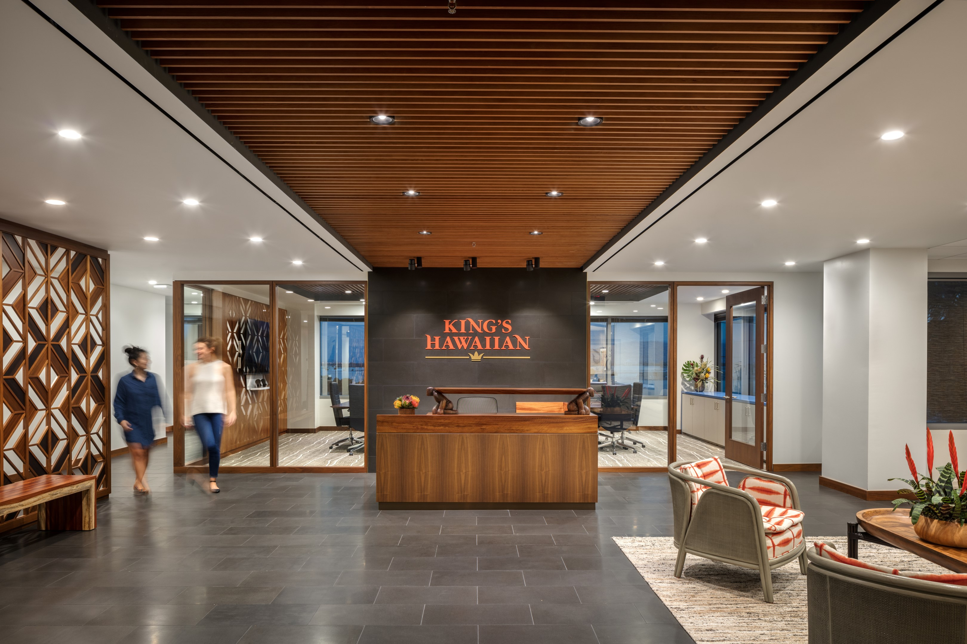 King's Hawaiian Corporate Office