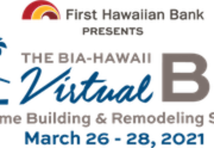 ASID Hawaii Chapter Designers to Speak at BIA Home Show