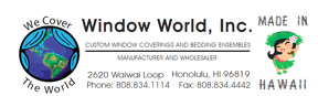 Window World, Inc.