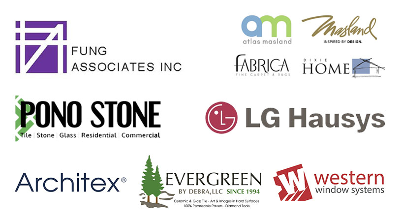 Mahalo to our Chapter Sponsors!